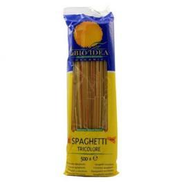 Espagueti Tricolor Bio 500 Gr