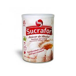 Sucrafor (Azúcar de Abedul) 800 Gr