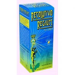 Resolutivo Regium 600 Ml