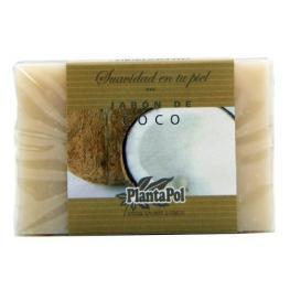 Jabón de Coco 100 Gr