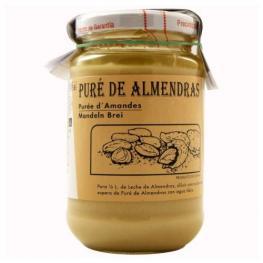 Puré de Almendras 320 Gr