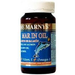 Mar-In-Oil 150 Cap