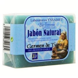 Jabón Natural Germen de Trigo 100 Gr
