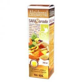 Aktidrenal Salvia Dorada 250 Ml