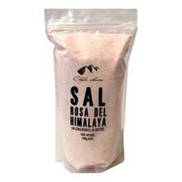 Sal Rosa del Himalaya Gruesa 1 Kg
