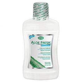 Colutorio Aloe Fresh 500 Ml Blanqueante