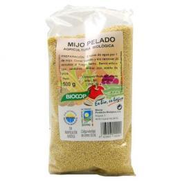 Mijo Pelado 500 Grs Eco Biocop