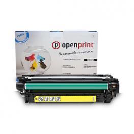 Laserjet Cp3525