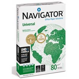 Nav P.500H Papel Da4 Navigator -Universal-80G Liso