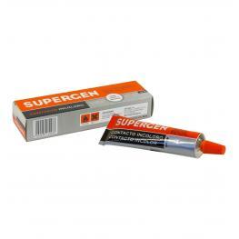 Supergen Adhesivo Universal Transparente 20Ml En Mancheta - Tesa 62620