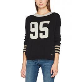 Jersey Negro Nº95,