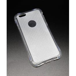 Funda Gel Transparente Brillante Iphone 6 - 6S