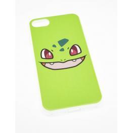 Funda Gel Verde Con Dibujo Iphone 7 / 8
