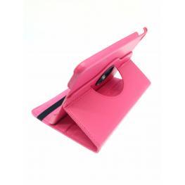 Funda Libro Rosa Ipad Mini 4