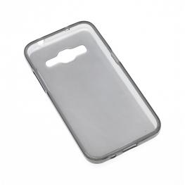 Funda Gel Gris Huawei G Play Mini