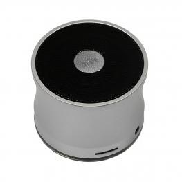 Altavoz A109 Wireless Speaker Color Gris Alta Calidad