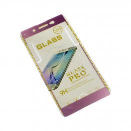 Cristal Templado Sony Xa Ultra Color Bronce