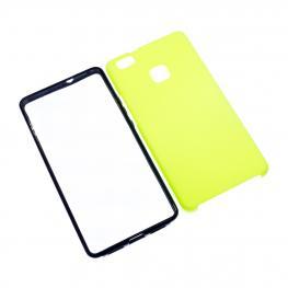 Iphone 7 Plus / 8 Plus Delantera y Trasera Rígida Verde