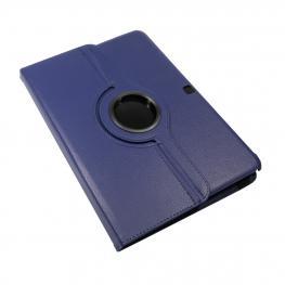 Funda Libro Azul Galaxy Tab A 8.0 / T350