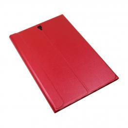 Funda Libro Roja Galaxy Tab S3 / T820 / T825