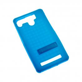 Funda Gel Compatible Azul 5.0