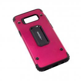Samsung S8 Funda Rígida Anti-Shock Color Rosa