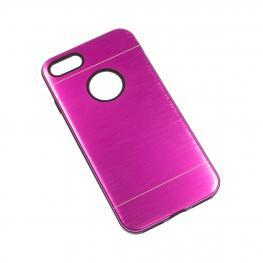 Huawei P8 Lite Funda Rigida Color Rosa