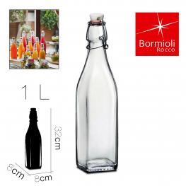 Botella Swing  1 Litro  (Sin Cod.Barra)