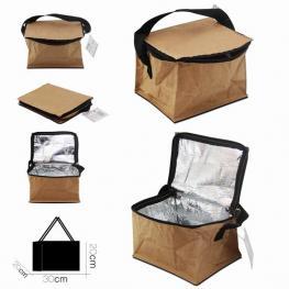 Bolsa de Papel Isotermica 30 X 20 X 20 Cm