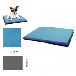 Colchoneta Mascota Loneta 50X40X5