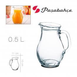 Jarra Agua Cristal 50 Cl