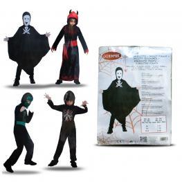 Disfraz Halloween Chico ( Eco )