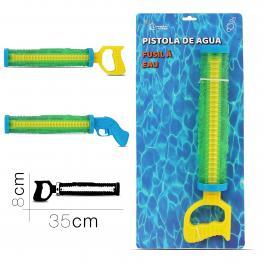 Pistola de Agua 35 X 35 Cm 2 Mod