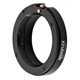 Novoflex Adapter Leica M Lens To Sony e Mount Camera
