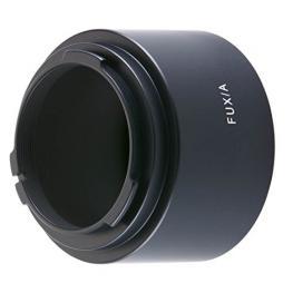 Novoflex Adapter Novoflex A Mount To Fuji X Pro Camera