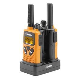 Detewe Outdoor 8500 Pmr-Intercomunicador