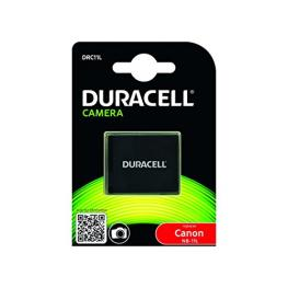 Duracell Li-Ion Akku 600 Mah For Canon Nb-11L