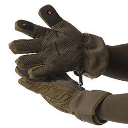 Stealth Gear Guantes Talla M