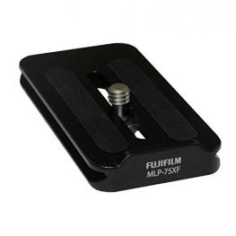 Fujifilm Mlp-75Xf Metal Lens Plate Zapata