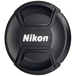 Nikon Lc-77 Tapa de Objetivo 77 Mm
