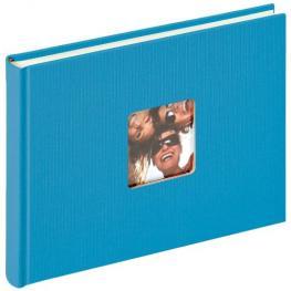 Walther Fun Azul Océano  22X16 40 Páginas Album Fa207U