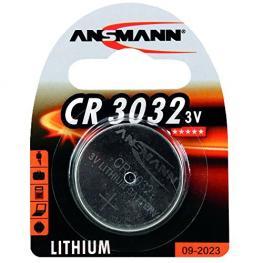 Ansmann Cr 3032