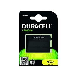 Duracell Li-Ion Batería 1300Mah Para Nikon En-El4 / En-El4A