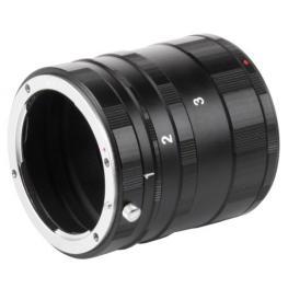 Walimex Anillo Macro Intermedio Para Nikon