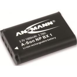 Ansmann A-Son Np-Bx1