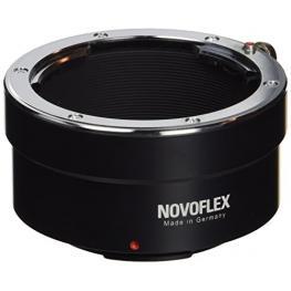 Novoflex Adapter Leica R Lens To Canon Ef-M Camera