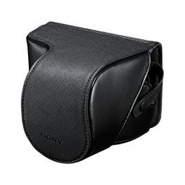 Sony Lcs-Ejc3 Bag Black