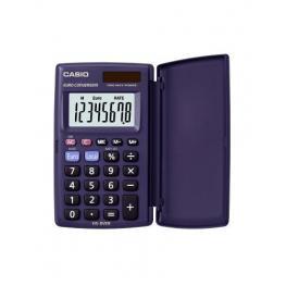 Casio Hs 8 Ver Euro Calculadora