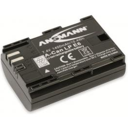 Ansmann A-Can Lp-E6