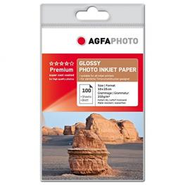 Agfaphoto Photo Glossy Papel 210G 10X15Cm 100 Hojas